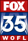 Fox 35 Orlando Live Stream from USA