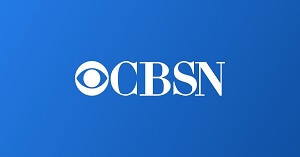 CBS News Live Stream from USA