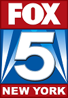 Fox 5 New York Live Stream from USA